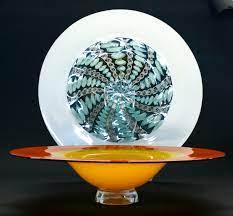 Art Glass — Roger Dale Glass