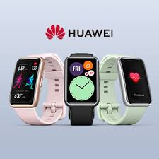 Старт продаж <b>смарт</b>-часов Huawei Watch Fit в магазинах ...