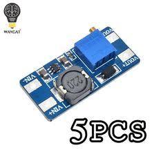 Best value <b>5v Power Supply</b> Converter Board – Great deals on <b>5v</b> ...