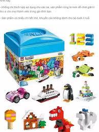 Bộ Lego Bộ Đồ Chơi Cho Bé Đồ Chơi Lego Giá Rẻ Bộ Xếp Hình Lego Bộ Lắp Ghép  Lego sáng Tạo Cho Bé Yêu - Chọn Mua BỘ LEGO SÁNG TẠO
