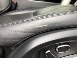 when returning a lease vehicle both exterior interior damage will be charged to the customer upon return see how we avoided our customer excessive