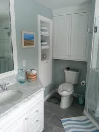 custom built bathroom cabinets custom clever design ideas built in bathroom cabinets plain shelving and wall