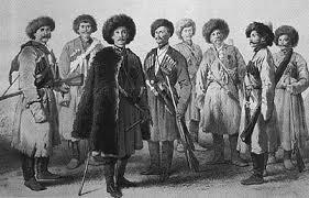 Северный Кавказ русский фактор Русский Обозреватель СЕВЕРНЫЙ
