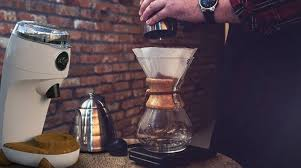 Needless to say, few ones come with superior. Top 7 Best Coffee Grinder For Chemex Reviews 2020 Fika