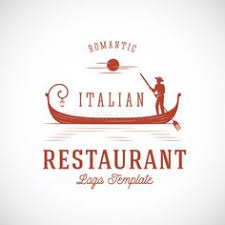 Italian Logos 54 Best Italian Restaurant Logos Images Italian Restaurant