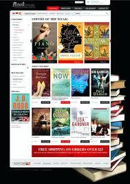 Free Bookstore Website Template Free Bookstore Website Template Gocreator Co