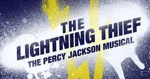 the lightning thief the percy jackson al