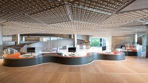 Norman foster office Lobby They Added In Statement bloomberg Has Opened Up New Spaces To Sit And Haute Living The Bloomberg Hq Should Not Have Won This Years Riba Stirling Prize