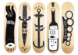 cool skateboard deck designs design skateboard design ideas photo wonderful  skateboard design ideas highest quality -