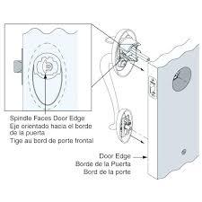 schlage locks parts diagram. Schlage Door Knob Latch Assembly Lock Parts Diagram  . Locks E