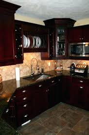 kitchens with dark cabinets and tile floors. Modren Tile Kitchen Floor Tiles With Dark Cabinets Stylish  Inspirational  To Kitchens With Dark Cabinets And Tile Floors