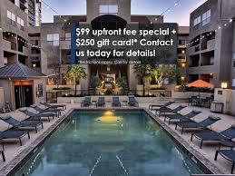 Camden Design District Oak Lawn Avenue Dallas Tx Gables Katy Trail Apartments Dallas Tx Walk Score