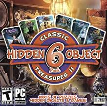 Only every hidden object game surrounds a mystery. Amazon Com Hidden Object Games For Windows 10