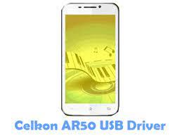 Download Celkon AR50 USB Driver