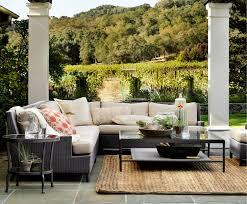 Antalya Outdoor Collection  Farmhouse  Patio  San Francisco Mcguire Outdoor Furniture
