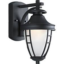 exterior wall lantern with built in electrical outlet. fairview collection 1 light black wall lantern exterior with built in electrical outlet