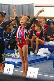 Olympica gymnasts earn gold medals at sectionals – Orange County Register