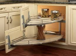 Kitchen Cabinet Corner Shelves Kitchen Corner Shelves View Larger Kitchen Cabinet Corner
