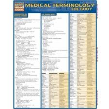Body Systems Chart Medical Terminology Body Systems Chart