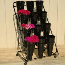 Floral Display Stands Custom Beautiful Interior Cut Flower Display Stand Harris Seeds Home Stands