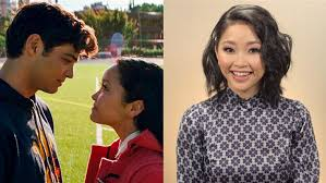 Han was inspired to write the book based on her own habit of writing long letters to boys she had crushes on as a teenager. To All The Boys I Ve Loved Before 2 Star Lana Condor On Sequel S New Love Interest