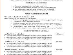 Pretty Design Cna Resume Objective 13 Cover Letter Cna Resume