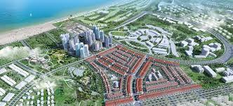 Dự án Nhơn Hội New City Quy Nhơn - CafeLand.Vn