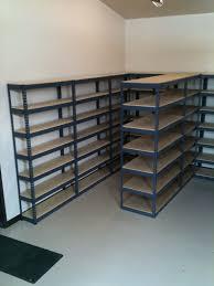 jaken chrome record archive shelving jaken rivet shelving with wood shelves