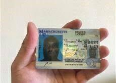 Documents License Best Dl State Novelty Driver's Quali… Citizenship Quality England New Passp… Boston Massachusetts Id Patriots Fake Fake