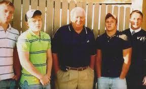 John Anderson Obituary - Victoria, TX