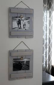 diy picture frames 2