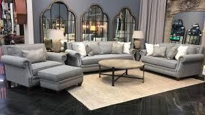 Metal Living Room Furniture Salt Lake Highland Metal Living Room Collection