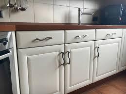 gebrauchte küchenschränke