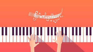 Play your first piano piece. The Complete Piano And Music Theory Beginners Course Musicians