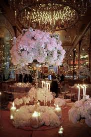 Simple Elegant Wedding Decor Beautiful Tablescape Tall White Centerpiece For Wedding Elegant