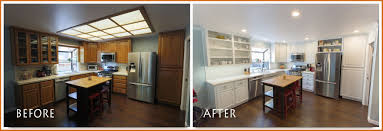 kitchen lighting remodel. Kitchen Fluorescent Light The Best Remodel U Lighting Design Image Of Trends T