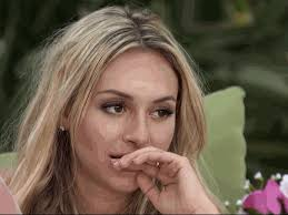 reasons you should have a nanny like corinne olympios from the being seen as a normal human being at the grocery store is not something that corinne the bachelor contestant actress and model would want to do