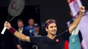 Federer tops Australia's Millman in five sets at Melbourne ...