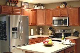 decorating ideas for above kitchen cabinets. Decorating Ideas Above Kitchen Cabinets Cabinet Decoration Decor Design Best For E