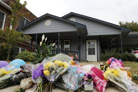 Fort Worth Police Shooting Shatters Community Trust