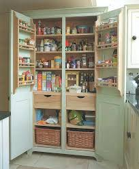 free standing kitchen pantry diy freestanding build a