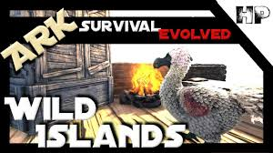 ark classic flyers mod not working in singleplayer wild islands ark survival evolved 01 singleplayer eine insel