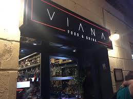 Vintage italian barcelona style dining Barrel Origami Viana Barcelona The Spaces The 10 Best Restaurants In All Of Barcelona Spain