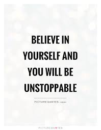 I Believe In You Quotes Awesome 48 Best Believe In Yourself Quotes And Sayings