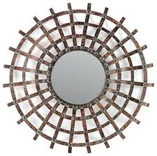 Small Picture Wall Mirror Infinity 36 Round Wall Mirror Small Round Wall
