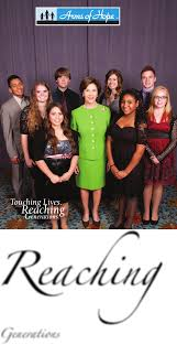 Arms of Hope Spring 2013 Magazine