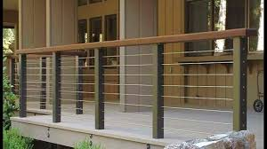 Modern Deck Railing Amazing Patio Ideas And Montreal Throughout 0