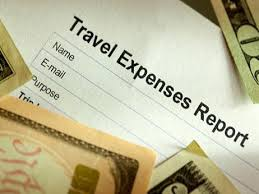 Travel And Expenses 4 Steps To Reducing Business Travel Costs
