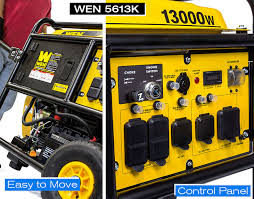 portable generators. WEN-5613K-13000-watts-13k-best-portable-generator- Portable Generators