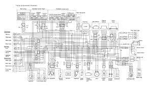 1978 thexscafe 78 xs se wiring